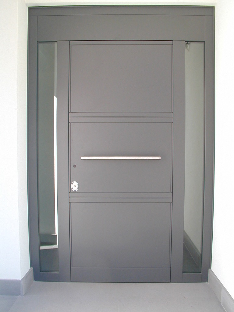 Gasperotti Sales And Installation Of Security Doors In