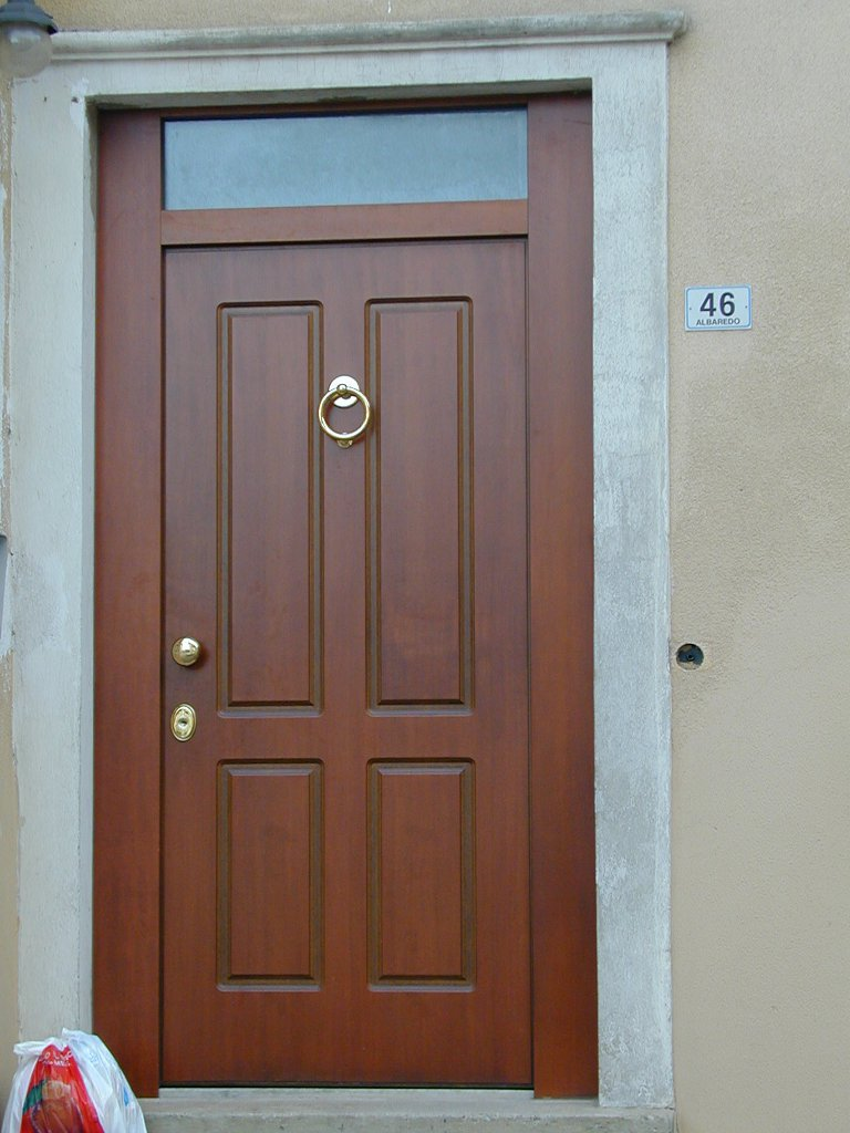 Gasperotti Sales and installation of security doors in Abruzzo ...