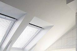 finestre per tetti e mansarde lucernai rivenditore ForVelux Assistenza