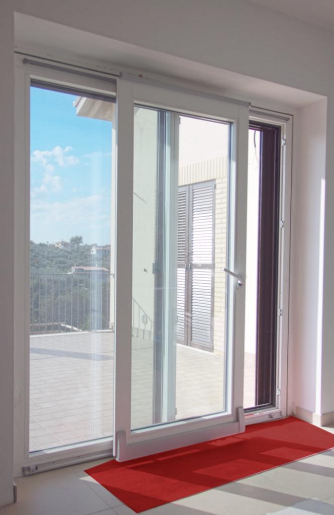 Vendita e assistenza finestre e infissi in legno alluminio in abruzzo pescara chieti vasto - Finestre legno e alluminio ...
