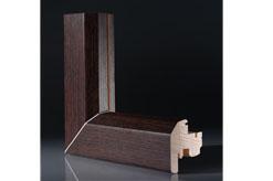 Produzione Uni_One: finiture in laminato - Rivenditore Uni_One Abruzzo - Produzione finestre Uni_One legno-alluminio Abruzzo - Produzione finestre Uni_One legno-alluminio Molise