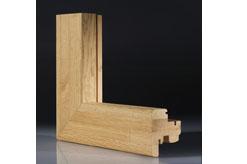 Produzione Uni_One: finiture in tecno-rovere - Rivenditore Uni_One Abruzzo - Produzione finestre Uni_One legno-alluminio Abruzzo - Produzione finestre Uni_One legno-alluminio Molise