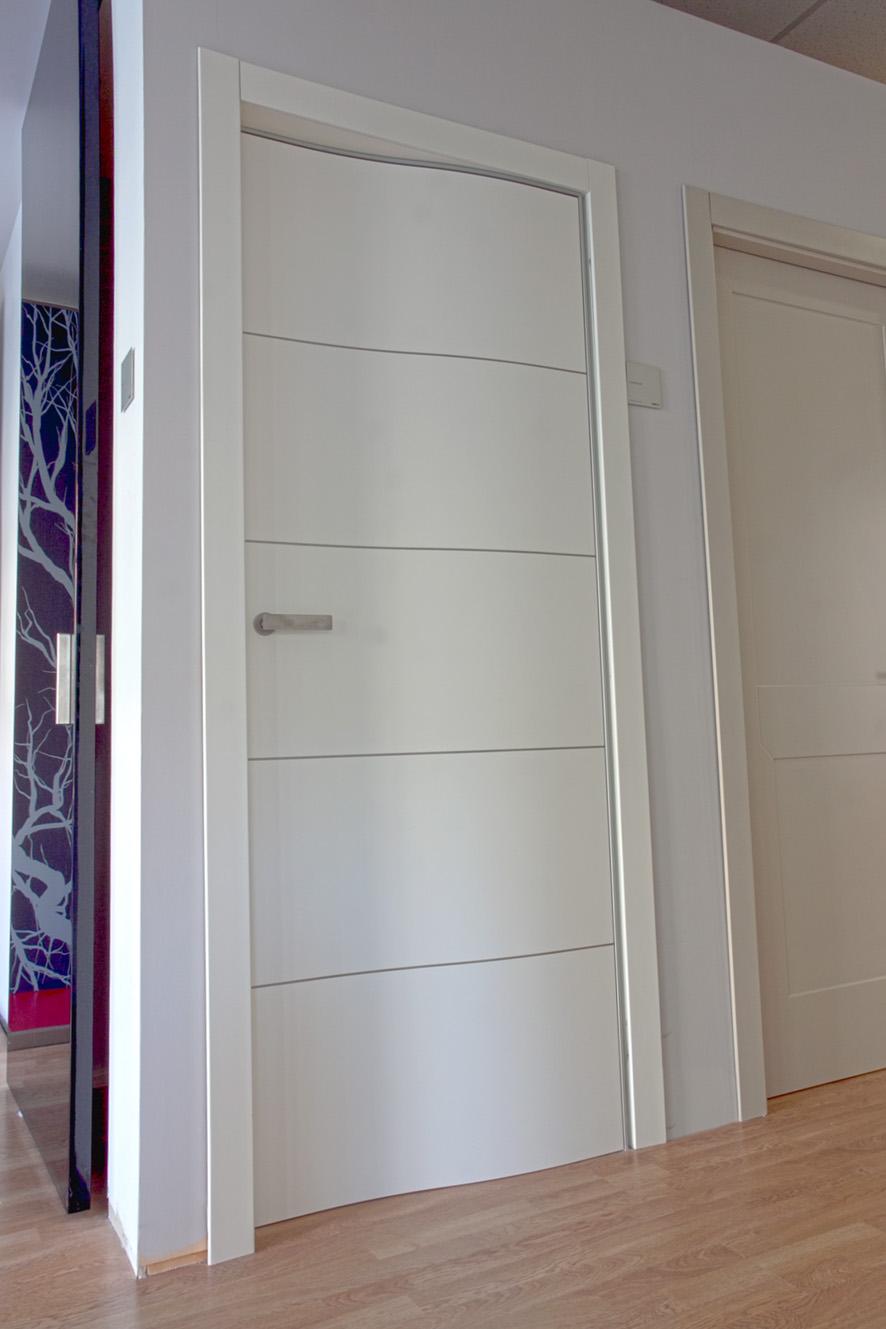 Vendita porte da interno e da esterno in abruzzo e molise realizzazione finestre legno alluminio - Finestre e porte ...