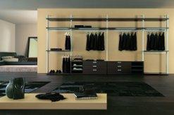 Vendita e assistenza cabine armadio in Abruzzo - Rivenditore cabine armadio Henry glass in Abruzzo