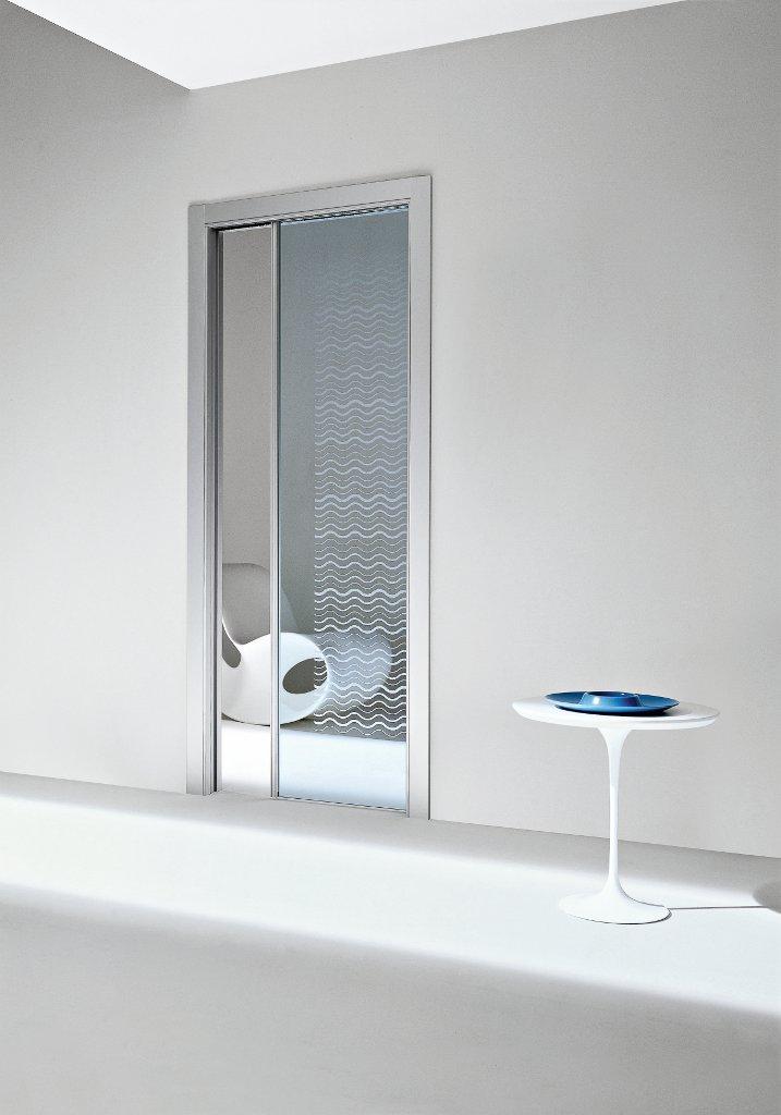 Vendita porte da interno abruzzo pescara chieti vasto for Case in vetro