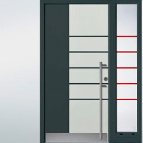Vendita porte blindate e da ingresso in abruzzo pescara chieti vasto san salvo e in molise - Porte per ingresso casa ...