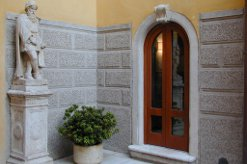 Vendita e assistenza porte blindate in Abruzzo - Rivenditore porte blindate Gasperotti in Abruzzo
