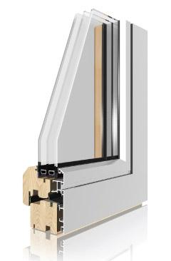 Realizzazione finestre isolamento termico e acustico per edilizia residenziale in abruzzo a - Finestre isolamento acustico ...